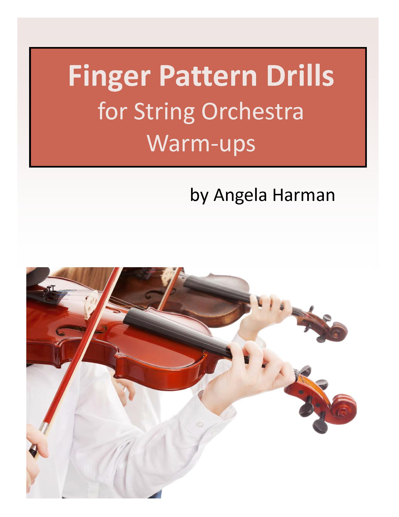 beginning band warm ups pdf